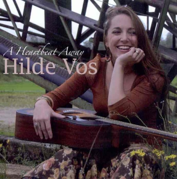 Hilde Vos - A Heartbeat Away