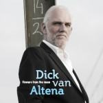 Flowers from the moon - Dick van Altena