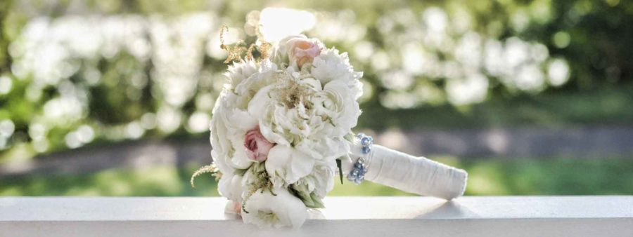 Hilde Vos op uw bruiloft