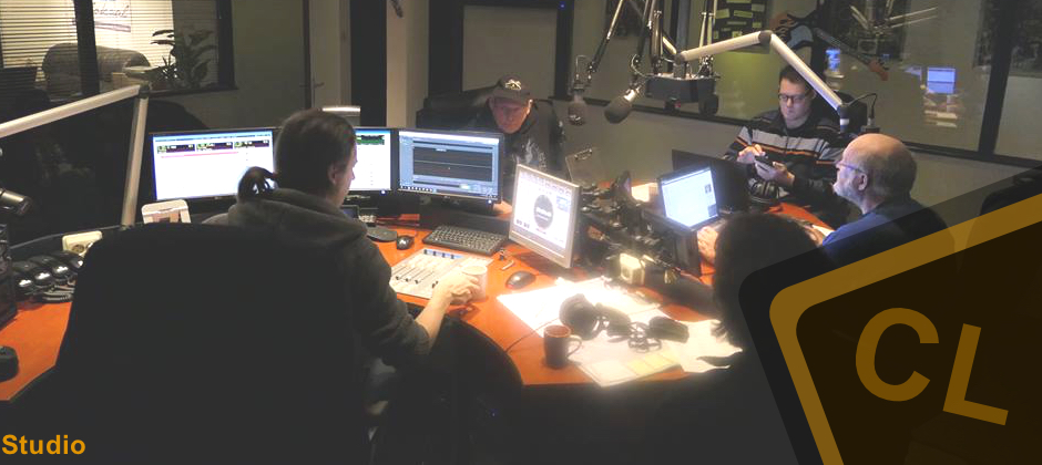 Countryland Radio