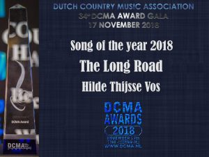 Song of the year DCMA 2018 - The Long Road